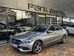MERCEDES CLASSE C 4 iv 220 bluetec executive