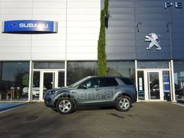 LAND ROVER DISCOVERY SPORT 2.0 ed4 150 business