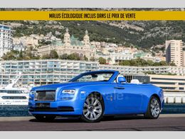 ROLLS ROYCE DAWN e