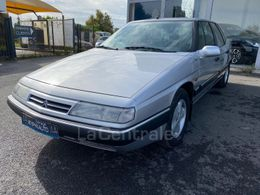CITROEN XM 2 25 TURBO D SX
