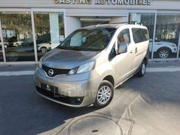 NISSAN EVALIA 1.5 dci 110 connect edition