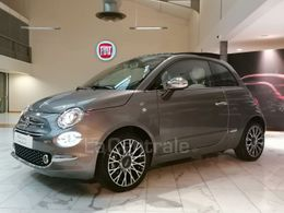 FIAT 500 (2E GENERATION) ii (2) 1.2 8v 69 club dualogic