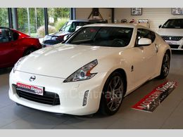 Photo d(une) NISSAN  COUPE 37 V6 328 PACK d'occasion sur Lacentrale.fr