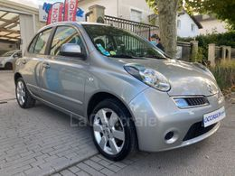 NISSAN MICRA 3 III 12 65 CONNECT EDITION 5P