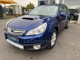 Photo d(une) SUBARU  III 20 D CLUB d'occasion sur Lacentrale.fr