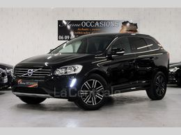 VOLVO XC60 (2) 2.0 d3 150 initiate edition geartronic