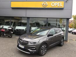 OPEL GRANDLAND X 1.2 ecotec turbo 131 ultimate