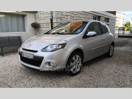 RENAULT CLIO 3 iii (2) 1.2 tce 100 exception tomtom 3p euro5