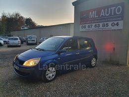 RENAULT SCENIC 2 ii (2) 1.5 dci 105 expression
