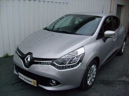 RENAULT CLIO 4 iv 1.5 dci 90 business eco2
