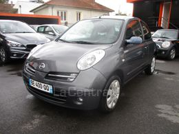 NISSAN MICRA 3 III 12 80 MUST NEW 3P
