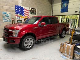 Photo ford f150 2020