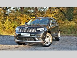 JEEP GRAND CHEROKEE 4 iv (3) 3.0 v6 crd 250 summit bva8
