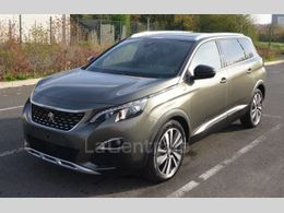 PEUGEOT 5008 (2E GENERATION) ii 2.0 bluehdi 180 s&s gt eat8