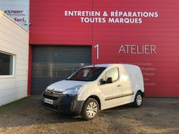 CITROEN BERLINGO 2 ii (2) 1.6 hdi 75 business