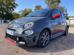 ABARTH 500 (2E GENERATION) 15 900 €