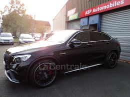 MERCEDES GLC COUPE AMG 63 amg s 4matic+
