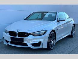 BMW SERIE 4 F83 CABRIOLET M4 F83 M4 450 PACK COMPETITION