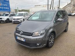 VOLKSWAGEN TOURAN 2 ii 1.6 tdi 105 fap bluemotion technology confortline 7pl
