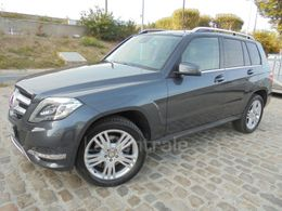 Photo d(une) MERCEDES  2 250 BLUETEC BUSINESS EXECUTIVE 4MATIC BVA7 d'occasion sur Lacentrale.fr