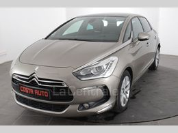 CITROEN DS5 bluehdi 180 sport chic eat6