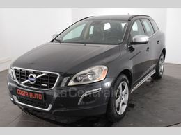 VOLVO XC60 2.4 d5 205 r-design awd geartronic