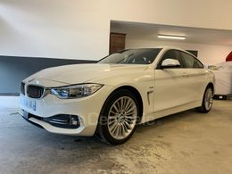 BMW SERIE 4 F36 GRAN COUPE 26 990 €