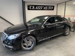 MERCEDES CLASSE S 7 vii (2) 350 d executive 4matic 9g-tronic