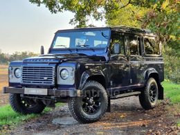 LAND ROVER DEFENDER 3 iii 110 tdi 122 8cv station wagon se