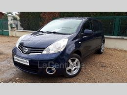 NISSAN NOTE 2 14 88 LIFE