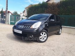 NISSAN NOTE 14 88 ACENTA