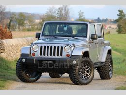 JEEP WRANGLER 2 ii unlimited 2.8 crd 200 sahara