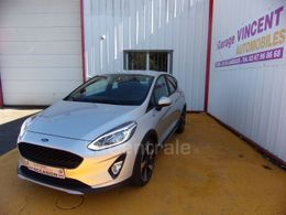 FORD FIESTA 6 ACTIVE 14 860 €