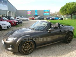 MAZDA MX5 (3E GENERATION) iii roadster coupe 2.0 160 performance