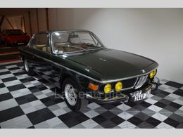 BMW 2800 COUPE coupe