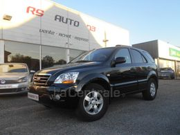 KIA SORENTO (2) 2.5 crdi 170 ex major