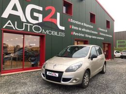 RENAULT SCENIC 3 iii 1.9 dci 130 fap exception euro5