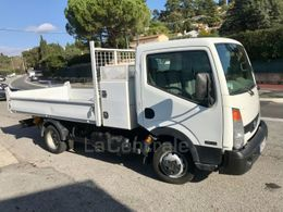 NISSAN CABSTAR 35.14 hd chassis simple cabine confort empt. 2