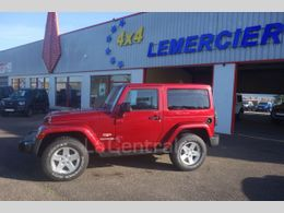 Photo jeep wrangler 2012