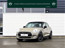 MINI MINI 3 5P iii cooper 136 finition exquisite bva7 5p