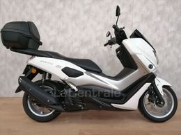 MBK OCITO 125 ABS
