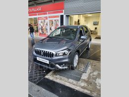 SUZUKI SX4 S-CROSS 2 14 BOOSTERJET HYBRID PRIVILEGE