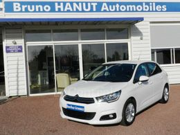 CITROEN C4 (2E GENERATION) ii (2) 1.6 bluehdi 100 millenium business