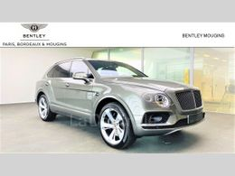 BENTLEY BENTAYGA 4.0 v8 550 4wd bva