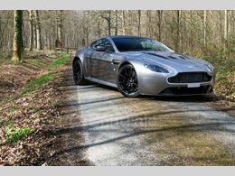 Photo d(une) ASTON MARTIN  COUPE 59 573 S SPORTSHIFT d'occasion sur Lacentrale.fr