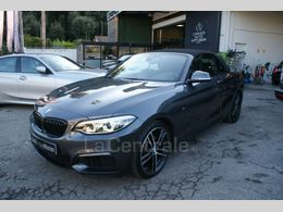 BMW SERIE 2 F23 CABRIOLET 33 900 €