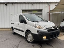 CITROEN JUMPY 2 ii (2) fourgon tole 27 l1h1 hdi 125 fap business
