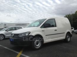 VOLKSWAGEN CADDY 4 FOURGON iv van 2.0 tdi 75 business line