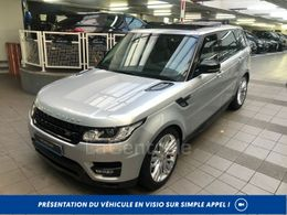 LAND ROVER RANGE ROVER SPORT 2 ii 5.0 v8 43cv supercharged hse dynamic auto