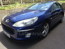 PEUGEOT 407 2.2 executive pack